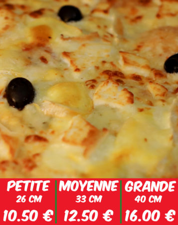 5 Fromages